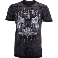 Футболка Affliction AC Tried True afl0102
