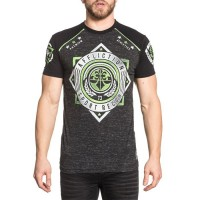Футболка Affliction Athletic Division afl0118