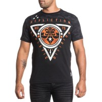 Футболка Affliction Athletic Division afl0119