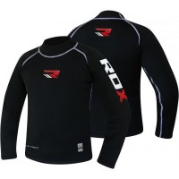 Рашгард RDX Ultimate Compression Flex Rash Guard
