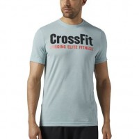 Спортивная футболка Reebok CrossFit Forging Elite Fitness rbk0215